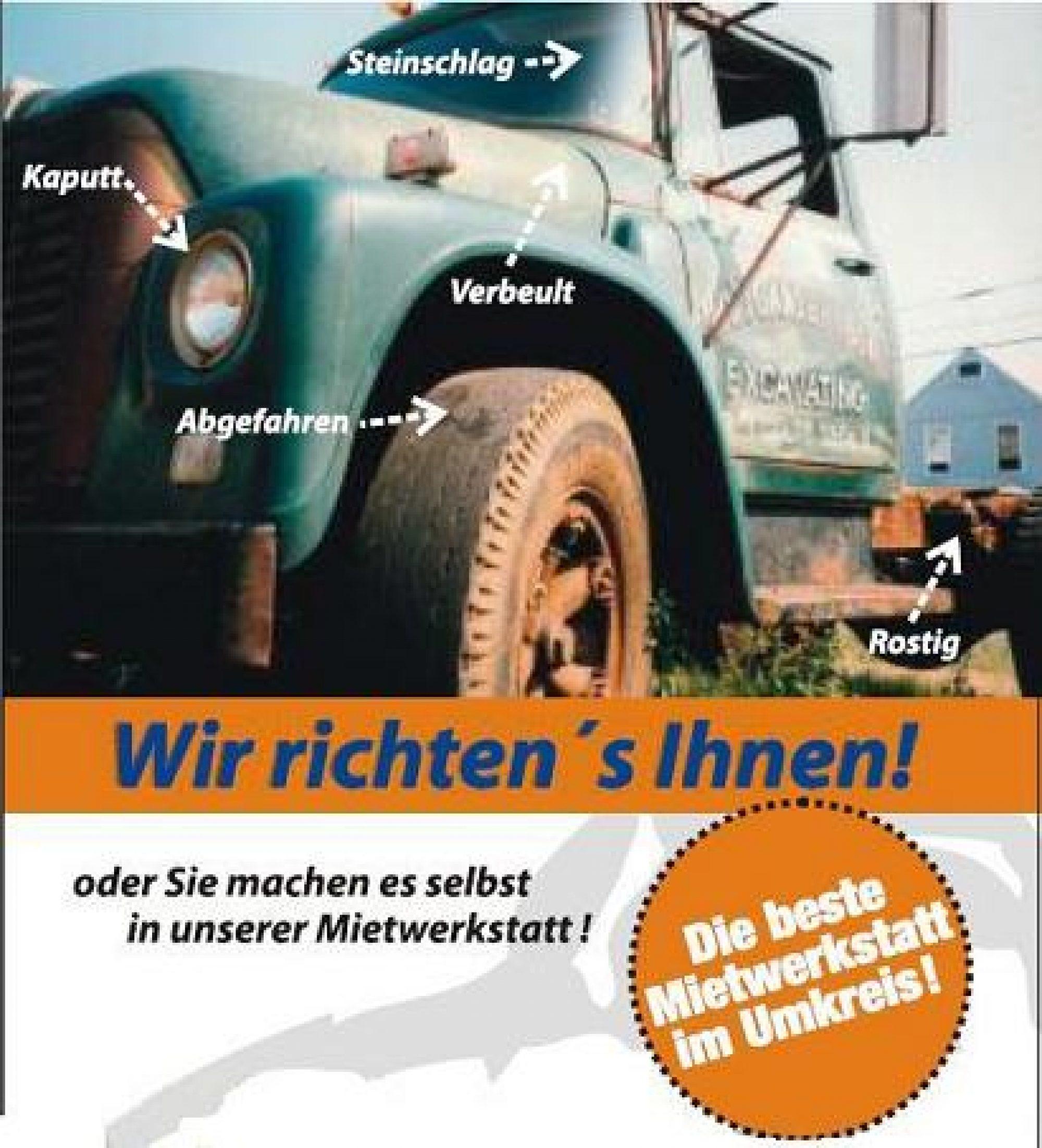 Autostation Weischer
